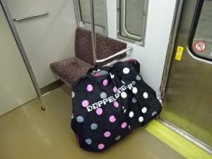 岡山県輪行旅 (2)