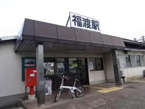 岡山県輪行旅
