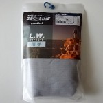 【モンベル】ジオラインL.W.ラウンドネックシャツ買ってみた!