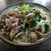 【香川県高松市】枡うどんの肉うどんを食べてみた!