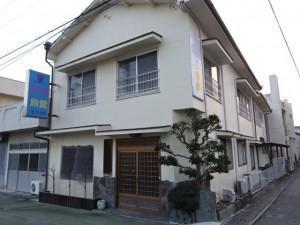 ビジネス旅館小松 (1)