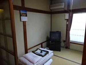 ビジネス旅館小松 (2)