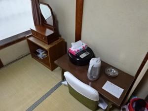 ビジネス旅館小松 (3)