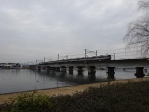 ビワイチ(琵琶湖一周)1日目 (4)
