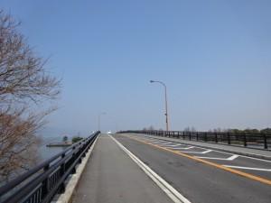 ビワイチ(琵琶湖一周)1日目 (6)