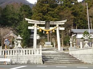ビワイチ(琵琶湖一周)2日目 (6)