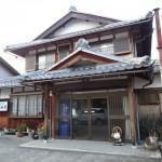 【滋賀県長浜市】住吉屋旅館に泊まってみた!