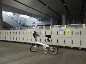 大阪奈良ポタリング (1)