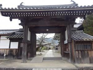 橘寺 (1)