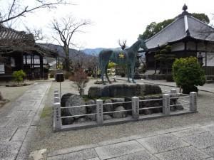 橘寺 (3)