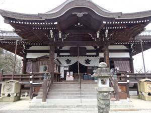 橘寺 (5)