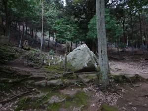 琵琶湖 白鬚神社 (6)