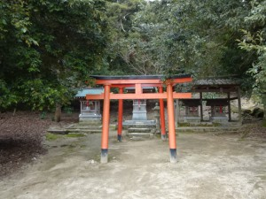 琵琶湖 白鬚神社 (7)