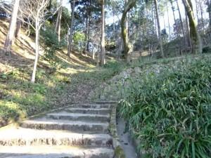 甘樫丘展望台 (4)