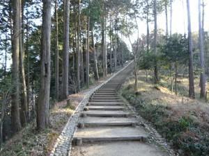 甘樫丘展望台 (5)