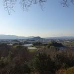 【明日香村観光】甘樫丘展望台に行ってみた!