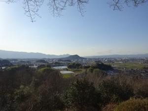 甘樫丘展望台 (8)