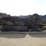 【明日香村観光】石舞台古墳に行ってみた!