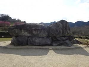 石舞台古墳 (3)