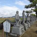 【赤穂観光】赤穂大石神社に行ってみた!