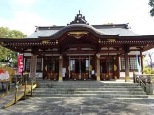 赤穂大石神社 (6)