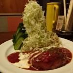【香川県高松市】スマイリーのキャベツの盛りがすごかった!