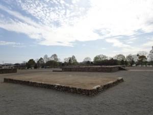 広渡廃寺跡歴史公園 (2)