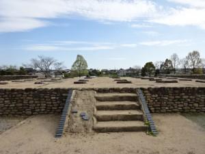 広渡廃寺跡歴史公園 (3)