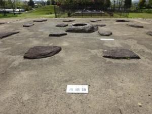 広渡廃寺跡歴史公園 (6)