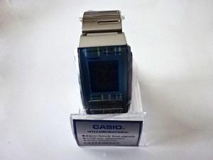 [カシオ]CASIO フューチャリスト LA-201W-2C  (2)