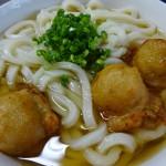 【香川県高松市】マークンのたこ焼うどんを食べてみた!