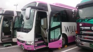 WILLER名古屋⇔大阪 (1)