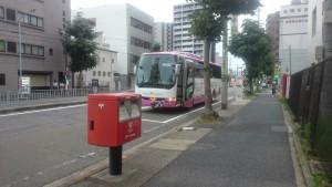 WILLER名古屋⇔大阪 (6)