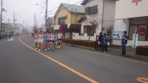 上尾シティハーフマラソン14