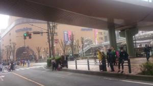 上尾シティハーフマラソン24