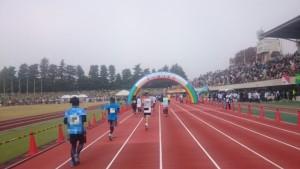 上尾シティハーフマラソン27