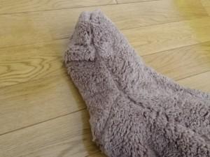 極暖 足が出せるロングカバー (8)