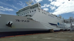 津軽海峡フェリー (1)