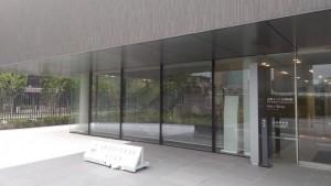 さいたま造幣局工場見学 (1)