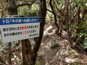 トローキの滝 (6)