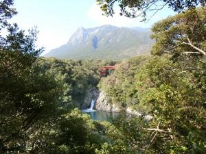 トローキの滝 (8)