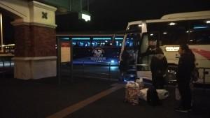 大宮ー東京ディズニーリゾート バス (2)