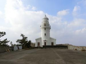 屋久島灯台 (1)