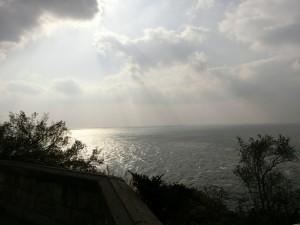屋久島灯台 (3)