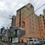 【高知県高知市】ホテル港屋に泊まってみた!