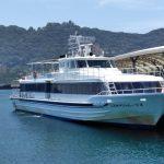【洲本⇔関空】淡路島と関空を結ぶ船!淡路関空ラインに乗ってみた!