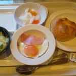【和風&洋風】おがさわら丸の朝食を食べてみた!