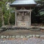 【母島】月ヶ岡神社に行ってみた!