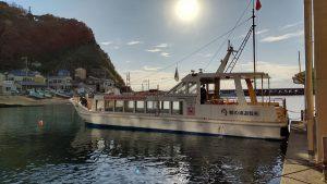 鯛の浦遊覧船 (4)
